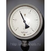 Мановакуумметр МВТПСд-100-ОМ2 фото