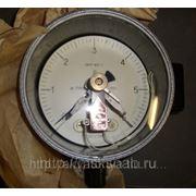 Манометр ЭКМ-160-1 фото