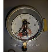 Манометр ЭКМ-1У фото