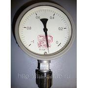 Вакуумметр ВТПСд-100-ОМ2 фото