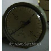 Манометр МТП-4М фото