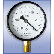Манометр ДМ 05160-250 кПа -1,5М фото
