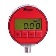 Цифровой манометр серии DPG-000. фото