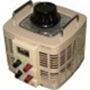 Автотрансформатор (ЛАТР) TDGC2-2K 2kVA фото