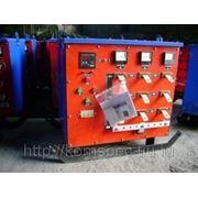 ТСЗП-63/0,38 (сухой) (Автоматический режим (контроллер температуры бетона))