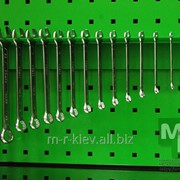 Кронштейн для 16-ти ключей DOV-102k фото