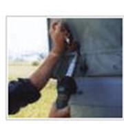 Ткани баннерные палаточные фото