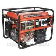 HT 6500 LX Бензиновый генератор фото