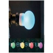 Светодиодная лампа 1.5 Вт фото