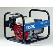 Бензогeнepaтоp SDMO 2500 (HX2500) фото