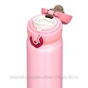 Термокружка Thermos JNL-352-CP суперлегкая (0,35 литра), розовая фото