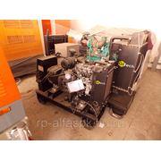 Дизельная электростанция GiTech EG 30: фото