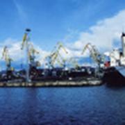 Производственный экологический мониторинг фото