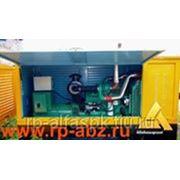 Дизельный генератор Weili 60GF/C фото