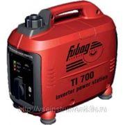 Бензиновый генератор fubag ti 700 фото