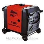 Бензиновый генератор fubag ti 3000 фото