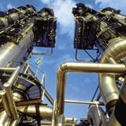 Дефектоскопия сосудов, сварных швов, резервуаров, металлов. фото