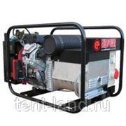 Генератор бензиновый Europower EP-12000E фото