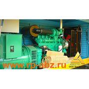 Дизельная электростанция Weili 100GF/C фото