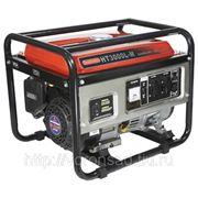 HT 3000 L-M Бензиновый генератор фото