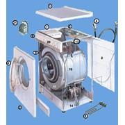 Ремонт оборудования для прачечных фото