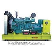 Дизельные электростанции GPR 23 фото
