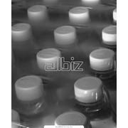 Выдув полиэтиленовых канистр, флаконов, бутылок ёмкостью от 0,1 до 30 литров фото