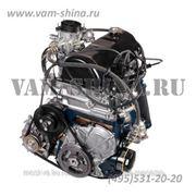 Двигатель ВАЗ 2106-1000260-01 1.6л, 8 клапанов карбюратор фото