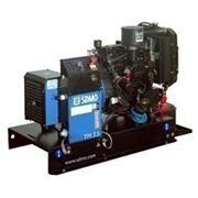 Дизельный генератор CTM SJD.40 40 кВА фото