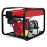 Бензиновый генератор Gesan G 5 TF H L АВР фото