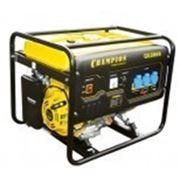 Бензиновый генератор GG3800 фото