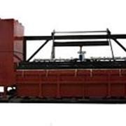 Инсинератор АМТ- 6000 (дизельный) фото