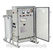 Комплектная трансформаторная подстанция КТПТО-80-86У1 фото