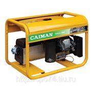 Электростанция бензиновая Caiman Explorer 6510XL27 5,8 кВт фото
