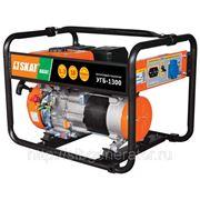 Генератор бензиновый УГБ-1300 Basic фото