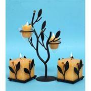 Свечи ароматические Shanti Candles фото