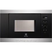 Микроволновая печь встраиваемая Electrolux EMS17006OX фото