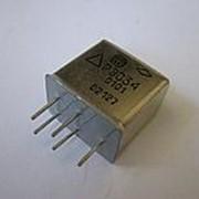 Реле электромагнитное герметичное типа РЭС 34 66 7114 0500 РСО.459.001 ТУ фото