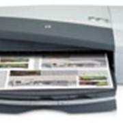 Плоттер HP DesignJet 70 фото