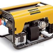 Дизельный генератор Atlas Copco QEP R7 фото