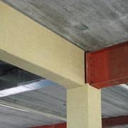 Система конструктивной огнезащиты металлоконструкций - ЕТ Металл-180 фото