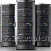 Серверное, компьютерное и телекоммуникационное оборудование фото