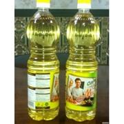 Рафинированное дезодорированное масло подсолнечное фасовка 1л фото