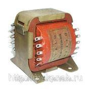 Трансформатор ТР 494 220-400В фото