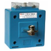 Трансформатор тока ТТЭ-А 50/5А класс точности 0,5 EKF фото