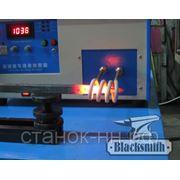Индукционный нагреватель Blacksmith HD-25KW фото