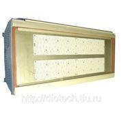 Промышленный светодиодный светильник (№61) 220Вт фото