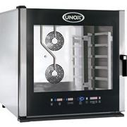 Пароконвектомат UNOX BakerTop - XBC 605 фото