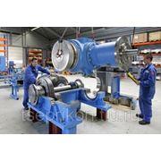 Ремонт трубопроводной арматуры фото