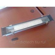 Промышленный светодиодный светильник 153Вт, 16000Лм фото